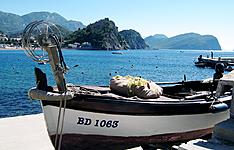 En liberté au fil de l\'Adriatique