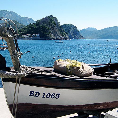 En liberté au fil de l'Adriatique - Dubrovnik -