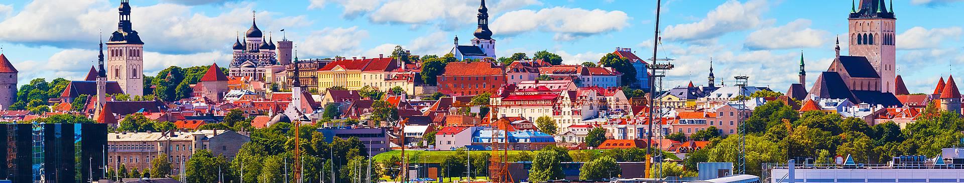 Viaggi in Estonia in estate