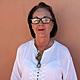 Bettina, lokaler Agent Evaneos um nach Marokko zu reisen