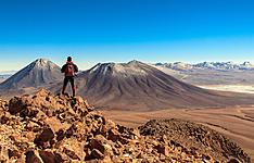 Trek et déserts