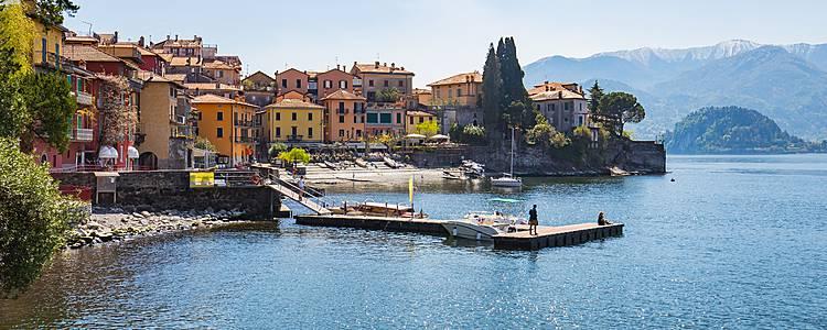 Escape to Italian cities