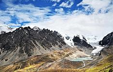 Trekking au Sichuan