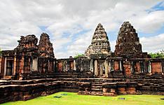 Isan, de l\'empire khmer à la Thaïlande rurale et traditionnelle
