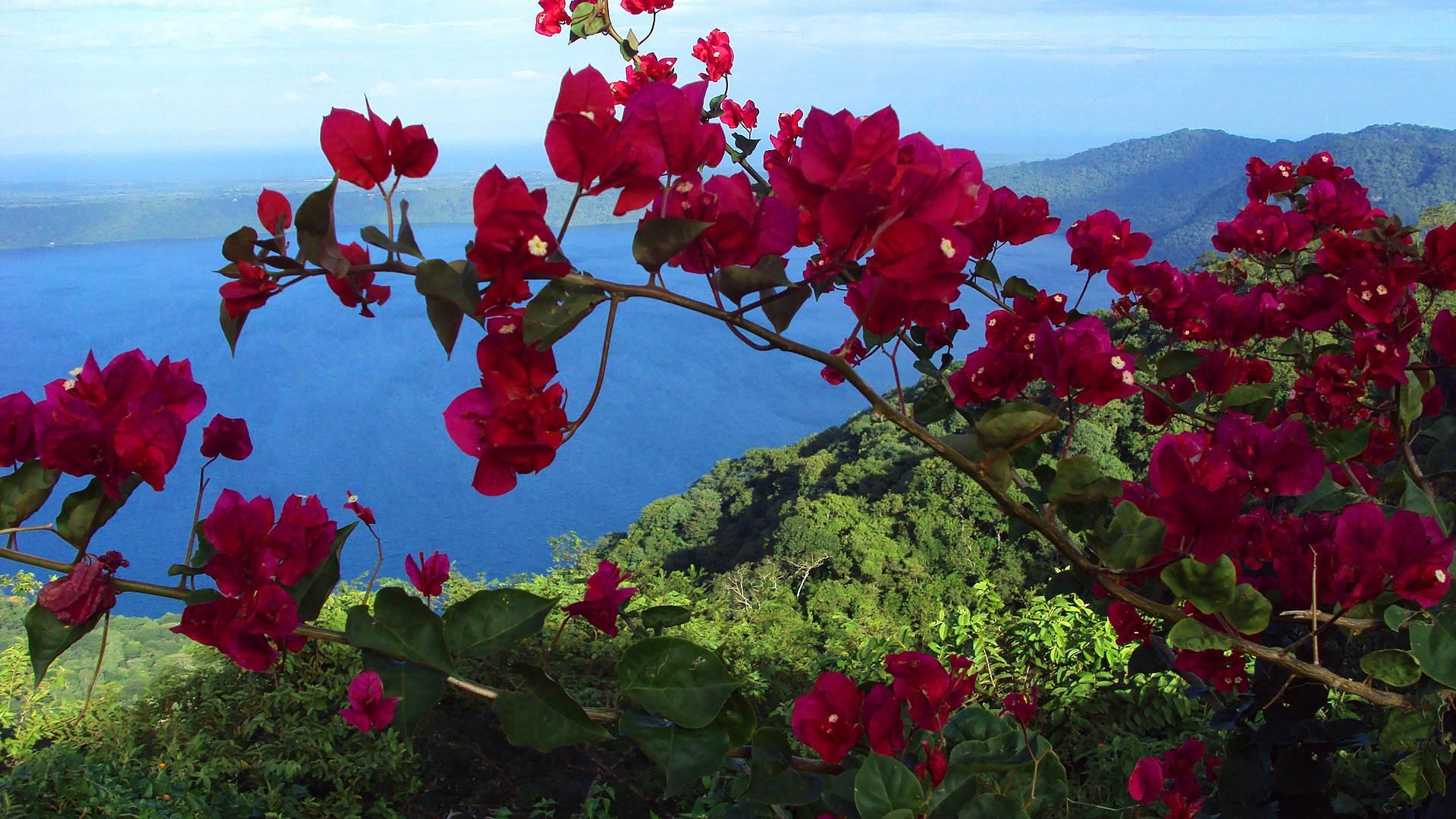 Merveilles du Nicaragua en Famille
