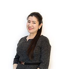 Nafisa, tour operator locale Evaneos per viaggiare