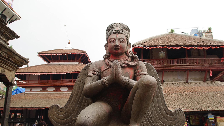 Image Trek en Annapurna en lodges luxueuses
