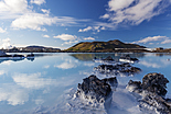 Blue Lagoon et Myvatn