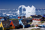 Escapade au Groenland