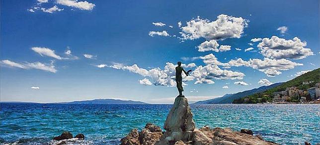 Merveilles du sud de la Croatie