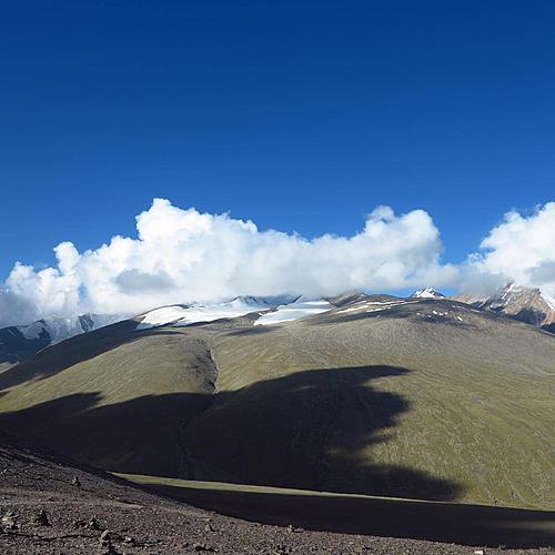 Trek dans la vallée de la Markha -