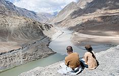 Zanskar : de Lamayuru à Padum