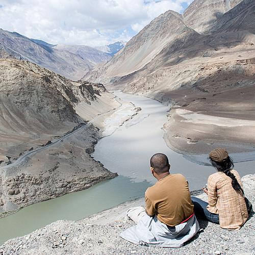 Trek dans le petit Zanskar -