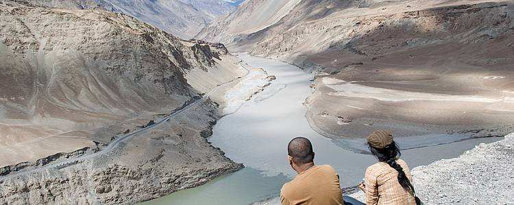 Trek dans le petit Zanskar