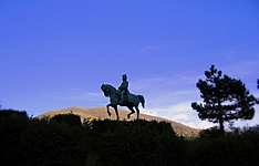 La Route Napoléon des Alpes à la Provence en autotour