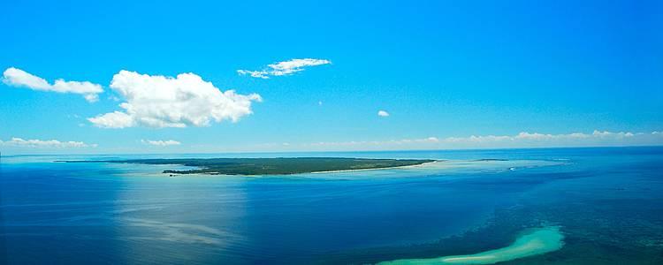 Ruta romántica: Safari en Kruger y Playa Paradisíaca de Mozambique
