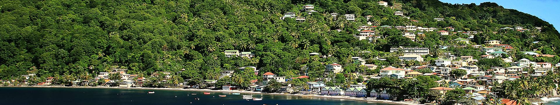 Dominica vacations
