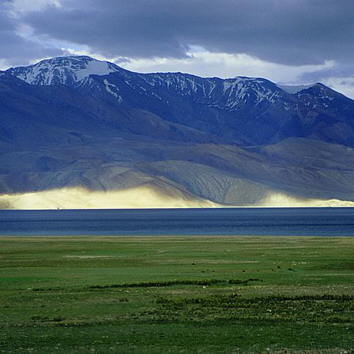 L'Himalaya indien , découverte du Ladakh -