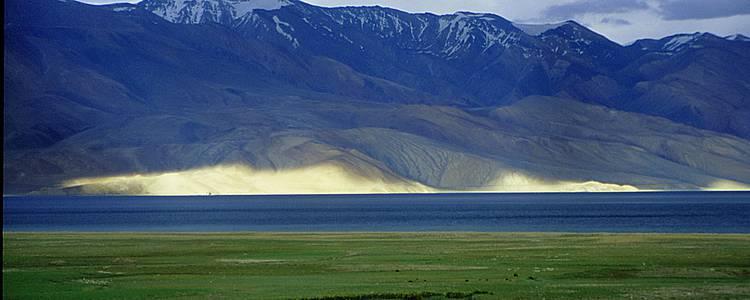 L'Himalaya indien , découverte du Ladakh