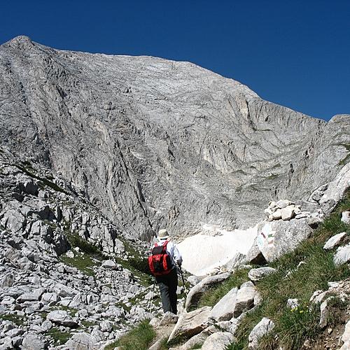Sur les crêtes du Rila et Pirin - Sofia -