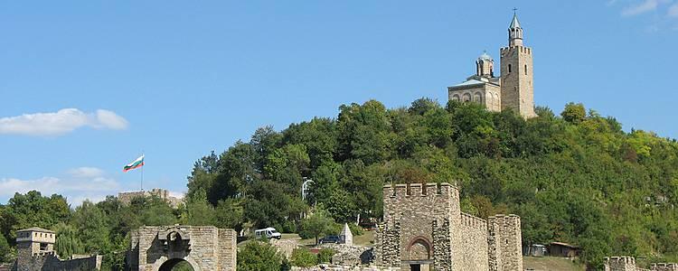 La Bulgarie par les petites routes