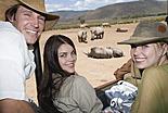 Réussir son safari