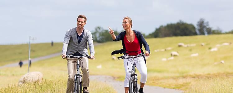 Geführte Radtour im Baltikum
