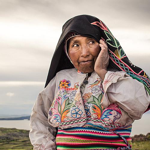 Rencontre en terre des Andes - combiné Pérou/Bolivie - Lima -