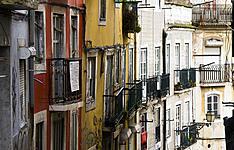 Lisbonne et ses alentours en liberté