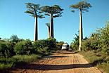 Sécurité à Madagascar