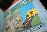 Monnaie malgache
