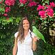Laura, tour operator locale Evaneos per viaggiare in Costa Rica