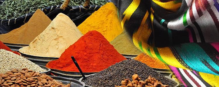 Festival de la Soie et des épices à Boukhara