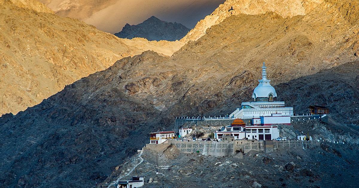 Voyage à pied Inde : Trek au Ladakh : Sur l\'ancienne route de la soie