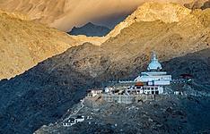 Trek au Ladakh : Sur l\'ancienne route de la soie