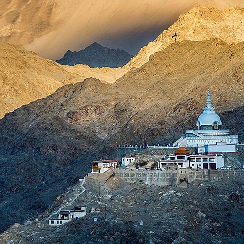 Trek au Ladakh sur la route de la soie -
