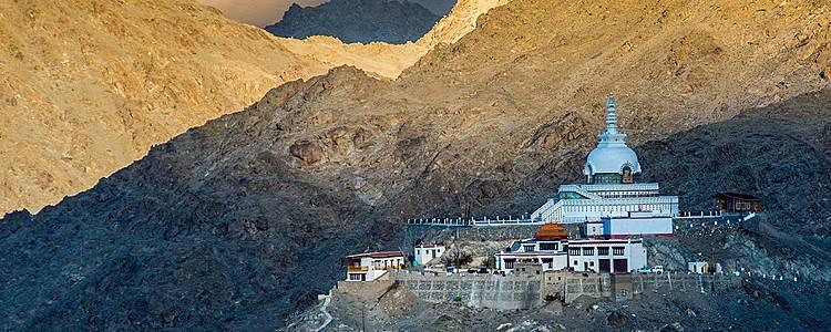 Trek au Ladakh sur la route de la soie