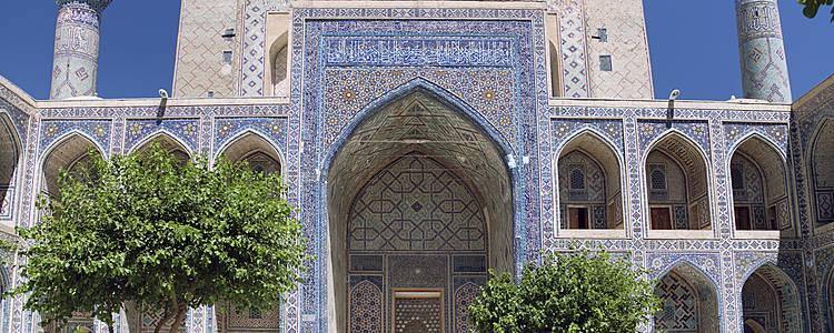 Le Perle dell'Uzbekistan