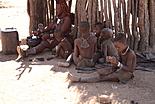 La culture en Namibie