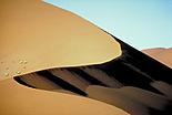 La géographie en Namibie