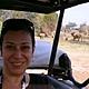 Olga, agente local Evaneos para viajar a Tanzania