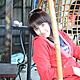 Marina, agente local Evaneos para viajar a Kirguistán