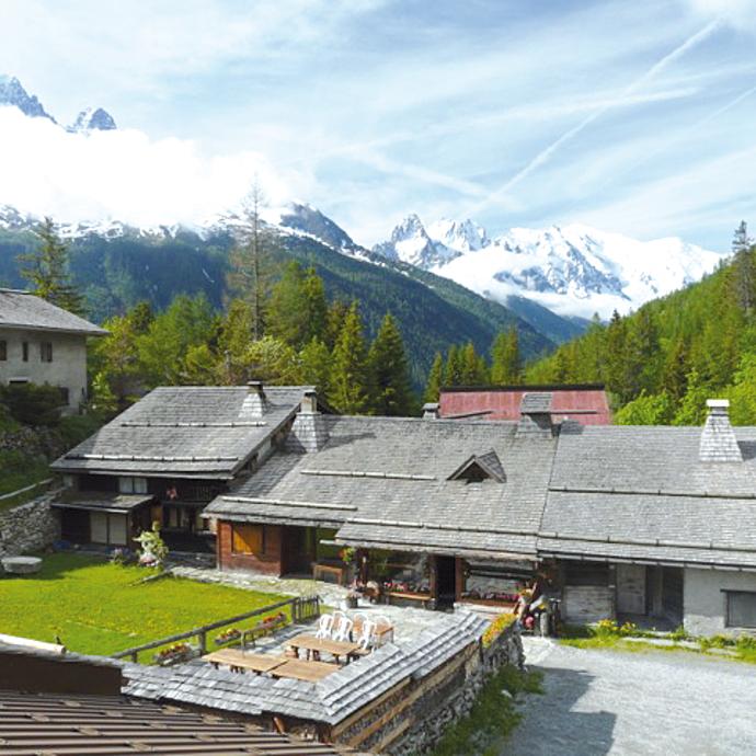 Circuit france alpes du nord tour du mont blanc en 7 for Hotel du col de fenetre