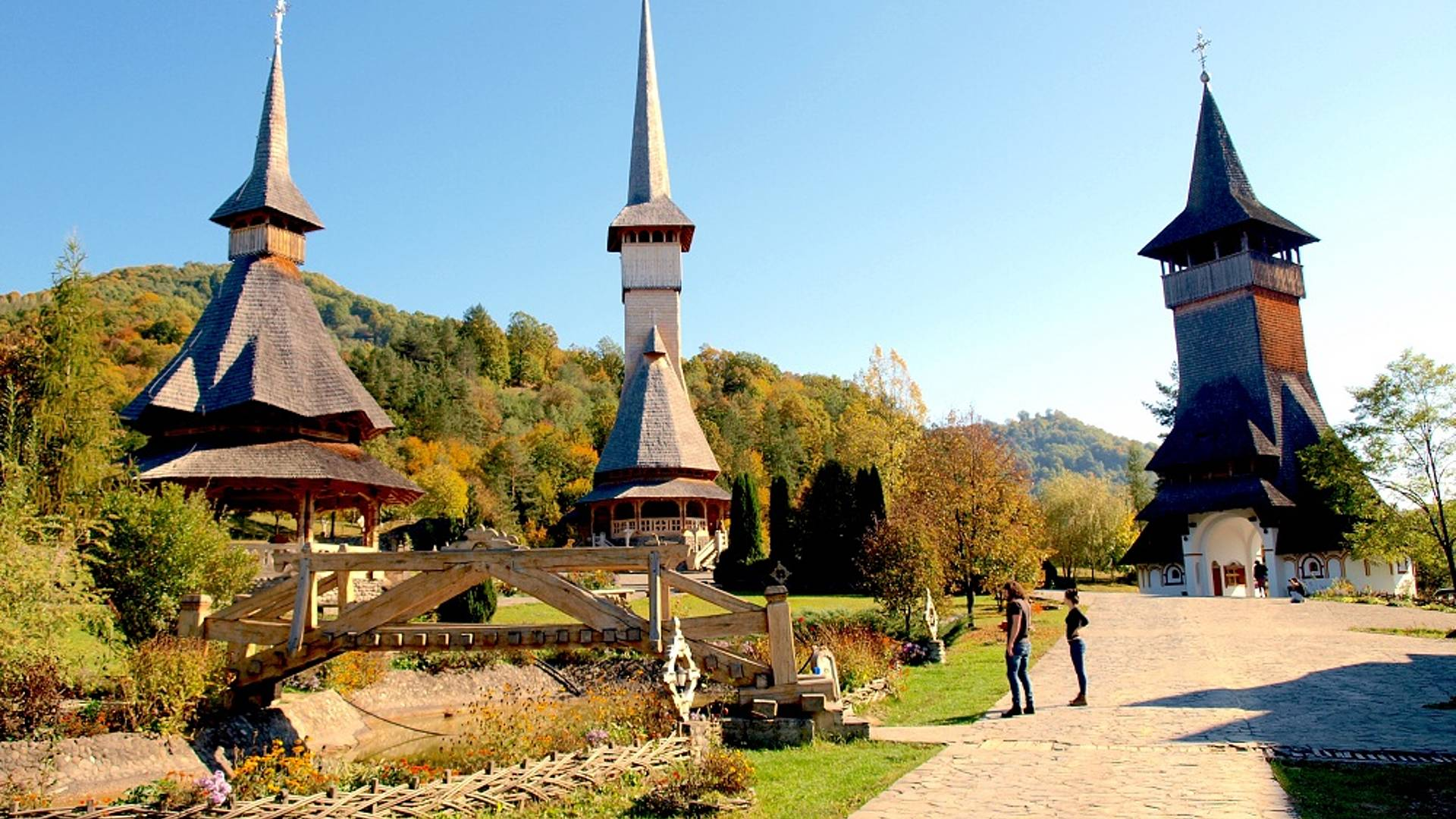 Circuit bon plan en Roumanie