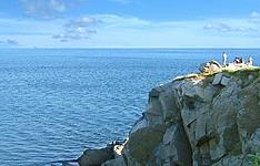 La grande épopée, terre-neuve et Cap Breton