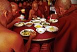 La cuisine en Birmanie