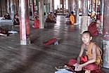 La culture en Birmanie