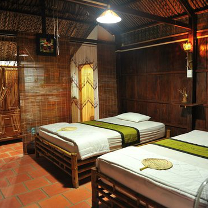 Tour vietnam tour classico in gruppo partenza tutto l for Jardin du mekong homestay
