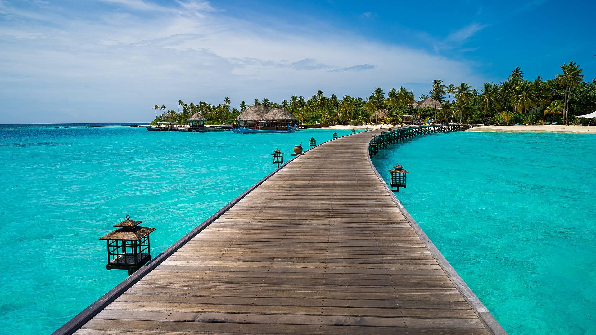 Sri Lanka e Maldive, le due perle dell'oceano indiano (da settembre a marzo)
