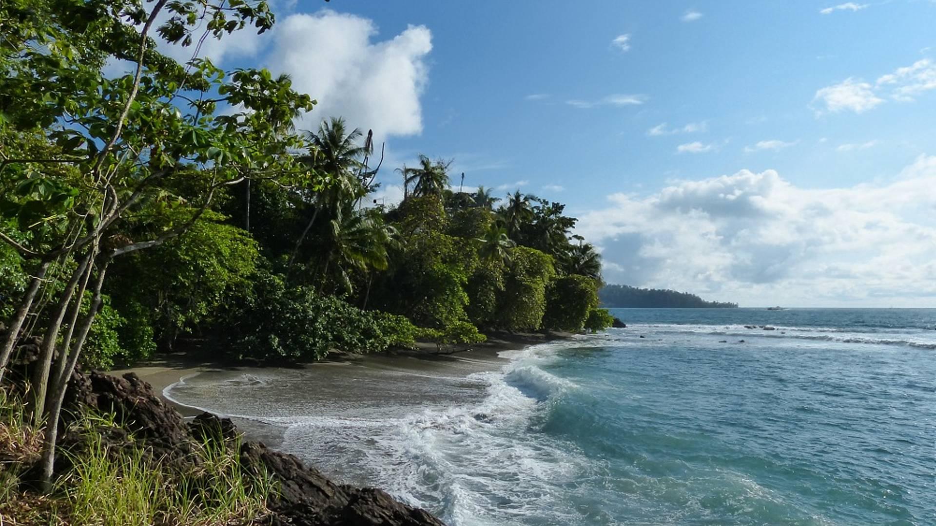En famille du Costa Rica au Nicaragua, découvertes au-delà des frontières
